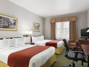 Country Inn & Suites by Radisson, Fort Worth West l-30 NAS JRB