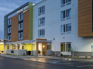 Springhill Suites Kalispell