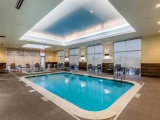 Fairfield Inn & Suites by Marriott Butte