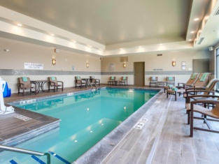 Fairfield Inn Suites Cheyenne Southwest/Downtown Area