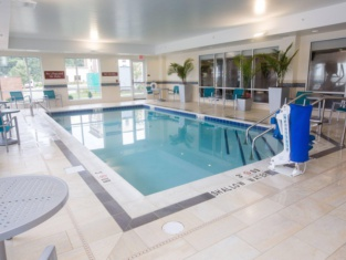 Towneplace Suites Pittsburgh Harmarville