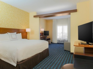 Fairfield Inn Suites Alexandria