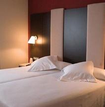 Agustinos Hotel