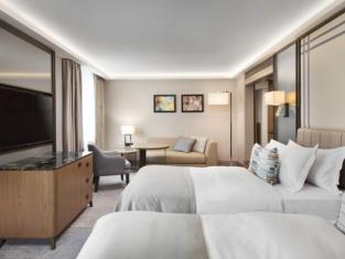InterContinental Hotels Sofia