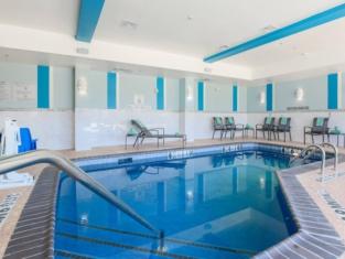 Fairfield Inn Suites Wichita Falls Northwest