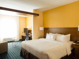 Fairfield Inn Suites Sheridan