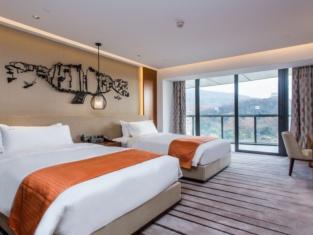 Holiday Inn Nanjing Xuanwu Lake
