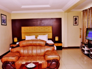 Swiss Spirit Hotel & Suites Danag - Port Harcourt
