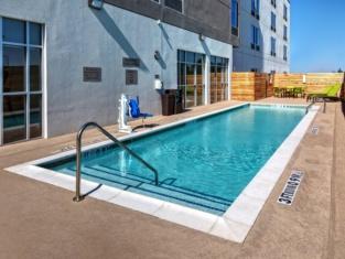 Springhill Suites Amarillo
