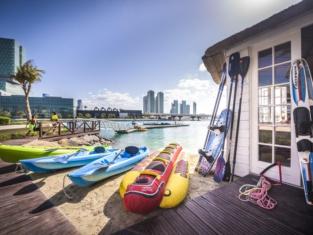 Beach Rotana – All Suites