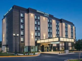 SpringHill Suites by Marriott Gainesville Haymarket