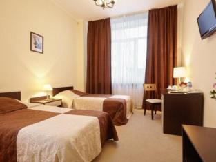 Vladimirskaya Hotel