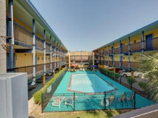 Scottish Inns Galveston
