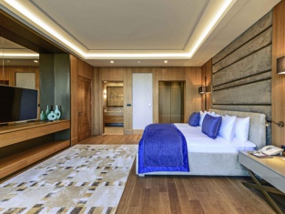 Mercure Bursa The Plaza Hotel