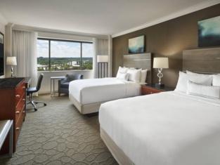 Delta Hotels Richmond Downtown