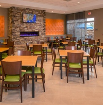 Fairfield Inn Suites Washington