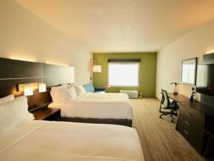 Holiday Inn Express & Suites Kirksville - University Area
