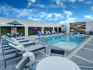 Towneplace Suites Miami Airport