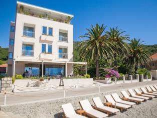 Hotel Casa del Mare - Blanche