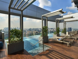 Courtyard Singapore Novena