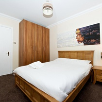 Staycity Hotel Apartments Christchurch