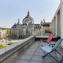 Hotel Indigo ANTWERP - CITY CENTRE