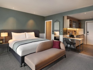 Staybridge Suites Manchester - Oxford Road