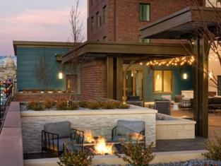 Residence Inn Boise Downtown/City Center