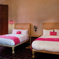Hotel Rosas & Xocolate Boutique Hotel And Spa
