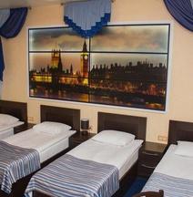 Heliopark Cruise Hotel