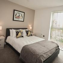 Parkhill Apartments at Wilburn
