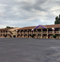 Affinity Inn and Suites
