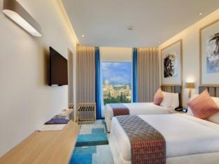 Holiday Inn Express & Suites Bengaluru Racecourse
