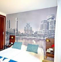 ホテル アドニス プラザ