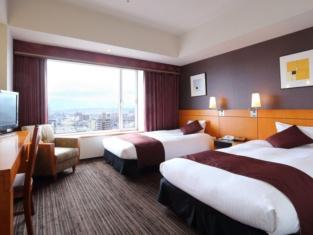 Hotel Nikko Oita Oasis Tower