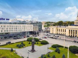 Отель «Питер Инн Петрозаводск»