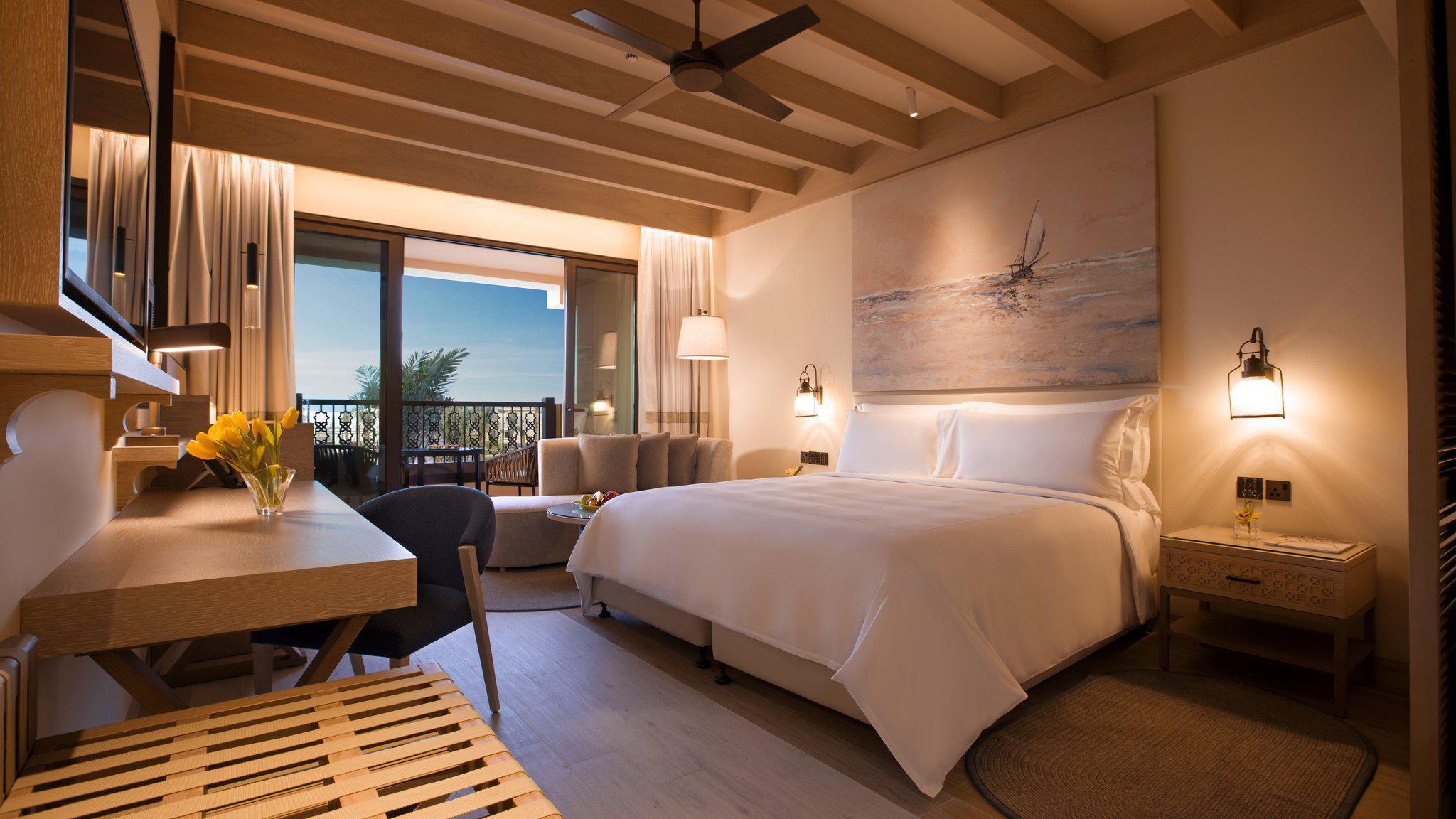 Saadiyat Rotana Resort and Villas