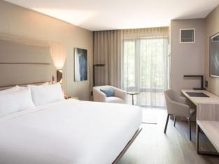 โรงแรมเอซี บอสตัน คลีฟแลนด์ เซอร์เคิล