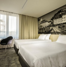 卢布尔雅那城市酒店
