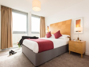 Premier Suites Nottingham