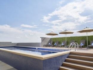 Fairfield Inn Suites Aguascalientes