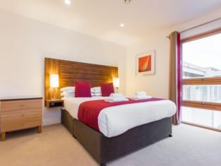 Premier Suites Plus Bristol Cabot