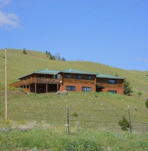 Fish Creek House Bed & Breakfast