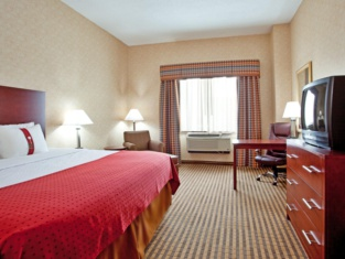 Holiday Inn LYNCHBURG