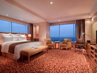 棉蘭 JW 萬豪飯店