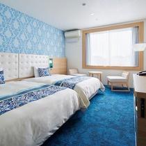 โรงแรมมิตซุย การ์เดน พราน่า โตเกียว เบย์