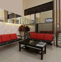 Airy Bandara Ahmad Yani Anjasmoro Raya 74 Semarang