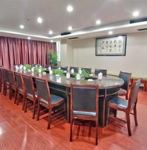GreenTree Inn Ningbo Railway Station Xingning Road Seagull Hotel