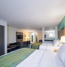 Comfort Inn & Suites Oklahoma City Near Bricktown
