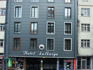 Kafkasya Hotel